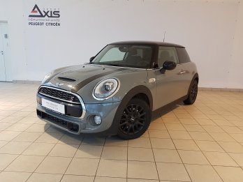MINI Hatch Cooper S 2.0 л (192 л. с.)