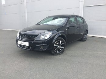 Opel Astra 1.4 л (90 л. с.)