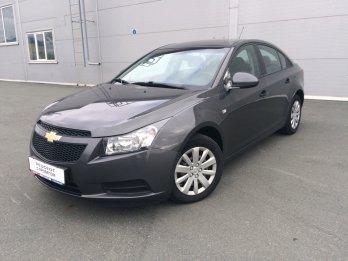 Chevrolet Cruze 1.6 л (109 л. с.)