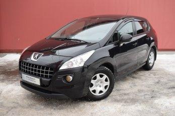 Peugeot 3008 1.6 л (120 л. с.)