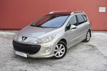Peugeot 308 1.6 л (148 л. с.)
