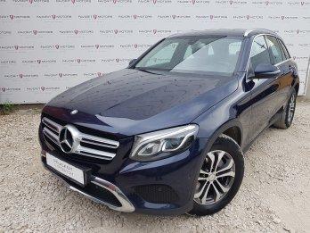 Mercedes-Benz GLC 2.1 л (170 л. с.)