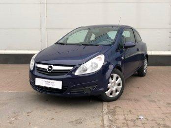 Opel Corsa 1.2 л (85 л. с.)