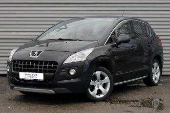 Peugeot 4008 2.0 л (150 л. с.)