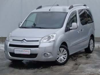 Citroen Berlingo 1.6 л (90 л. с.)