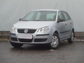 Volkswagen Polo 1.4 л (80 л. с.)