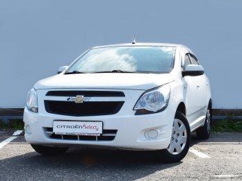 Chevrolet Cobalt 1.5 л (105 л. с.)