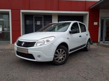 Renault Sandero 1.6 л (84 л. с.)