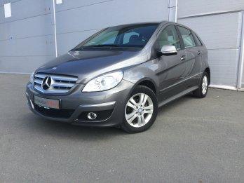 Mercedes-Benz B 1.7 л (116 л. с.)