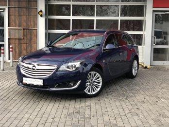 Opel Insignia 1.6 л (170 л. с.)