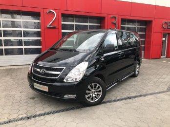 Hyundai Grand Starex 2.5 л (174 л. с.)