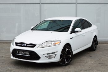 Ford Mondeo 2.0 л (140 л. с.)