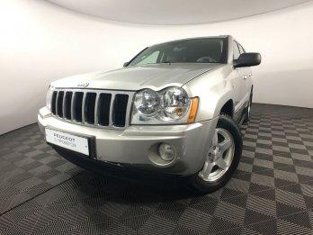 Jeep Grand Cherokee 3.0 л (218 л. с.)