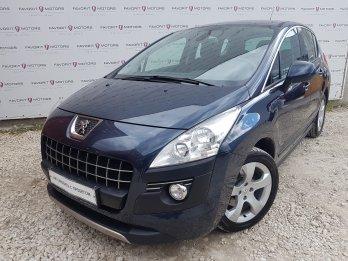 Peugeot 3008 1.6 л (150 л. с.)