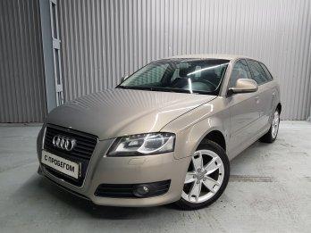 Audi A3 1.4 л (125 л. с.)