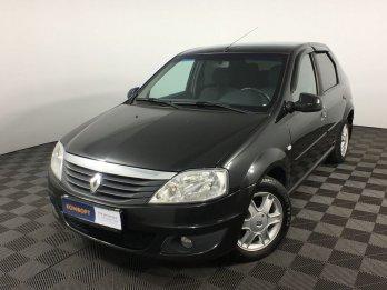 Renault Logan 1.6 л (102 л. с.)