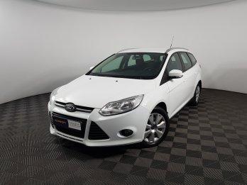 Ford Focus Универсал 1.6 л (125 л. с.)