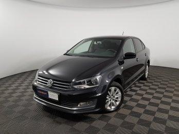 Volkswagen Polo 1.6 л (110 л. с.)