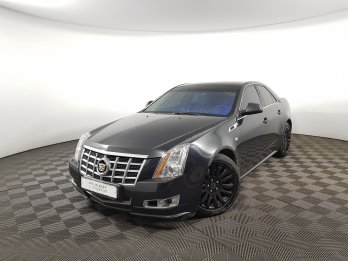 Cadillac CTS  3.6 л (311 л. с.)