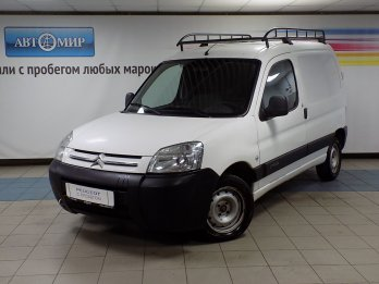 Citroen Berlingo VU 1.4 л (75 л. с.)