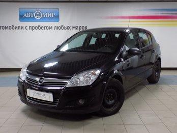 Opel Astra Хэтчбек 1.8 л (140 л. с.)