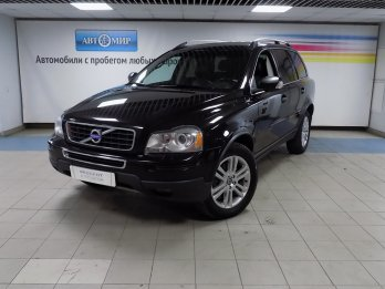 Volvo XC90 2.5 л (210 л. с.)