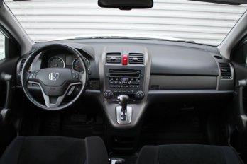 Honda CR-V 2.0 л (150 л. с.)