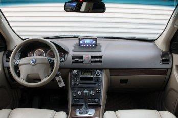Volvo XC90 2.4 л (185 л. с.)